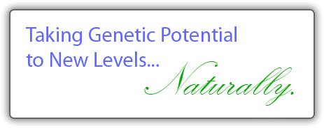 Taking Genetic Potential to New Levels, Naturally